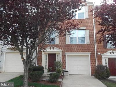 Gainesville Townhouse Active Under Contract: 15100 Gaffney Circle