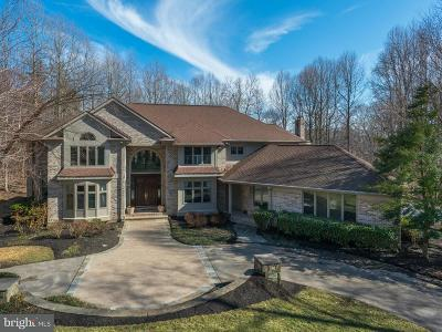 Howard County Single Family Home For Sale: 11553 Manorstone Lane