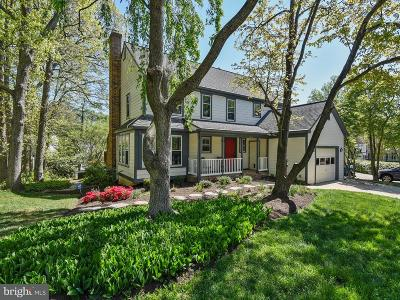 Reston Single Family Home For Sale: 1635 Stowe Road