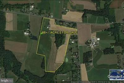 Rising Sun Farm For Sale: 2352 Telegraph Road