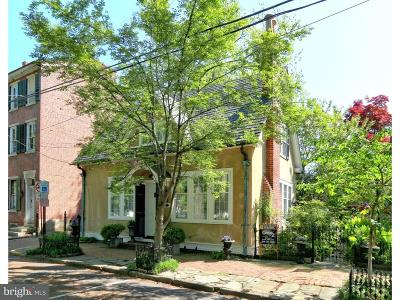 Burlington Single Family Home For Sale: 227 Wood Street