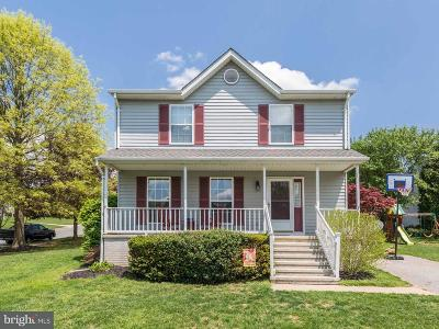 Hampstead Single Family Home For Sale: 804 Decoy Drive
