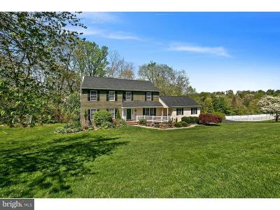 Downingtown Single Family Home For Sale: 42 Fox Hollow Road