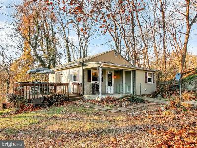 Lancaster Single Family Home For Sale: 2160 Millersville Road #A