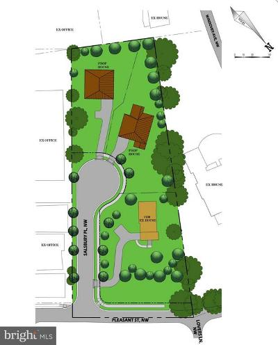 Vienna Residential Lots & Land For Sale: 303 Salsbury Lane NW