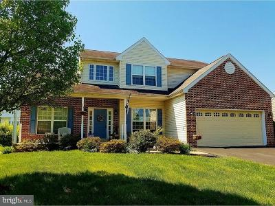 Collegeville Single Family Home For Sale: 3876 Jane Court