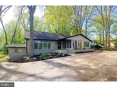 Tabernacle Twp Single Family Home For Sale: 1523 Route 206