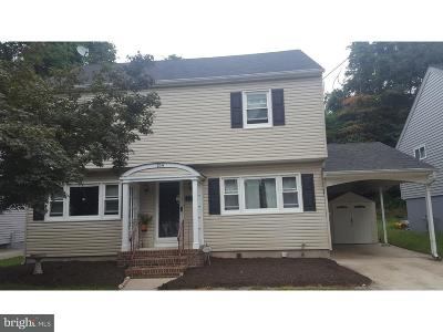 Trenton Single Family Home For Sale: 154 Abernethy Drive