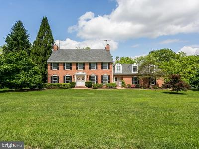 Baltimore County Single Family Home For Sale: 18536 Foreston Road
