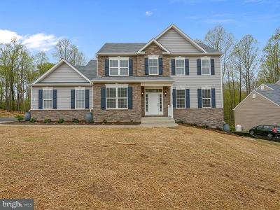 Prince Frederick MD Single Family Home For Sale: $519,990