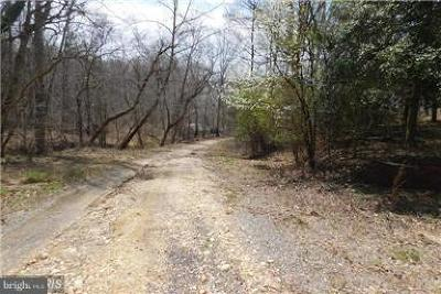 Clinton Residential Lots & Land For Sale: 12808 Gallahan Road