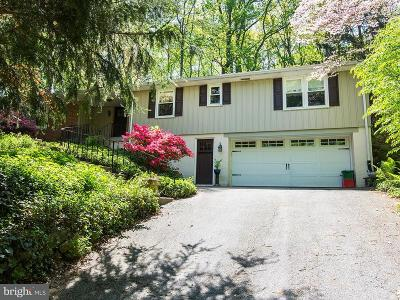 Lancaster Single Family Home For Sale: 270 Ivy Terrace