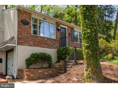 Phoenixville Single Family Home Under Contract: 101 Midway Road