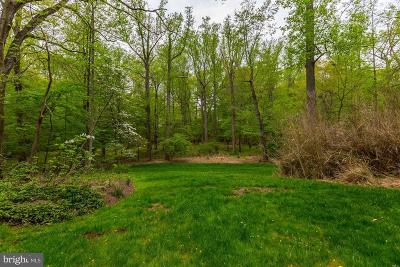 Rockville Residential Lots & Land For Sale: 11700 Danville Drive