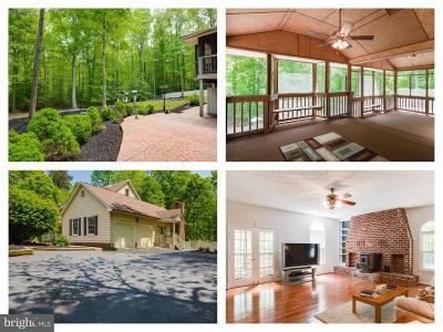 Stafford Single Family Home For Sale: 92 Olde Concord Road