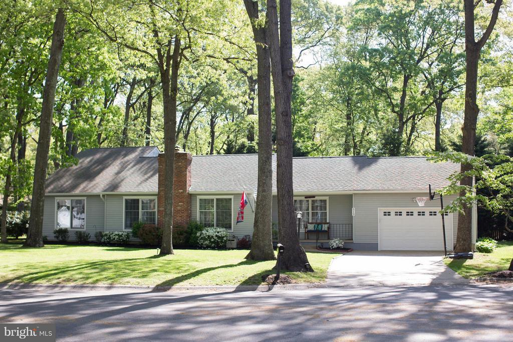 513 Green Forest Drive Severna Park Md Mls 1000910784 Andy