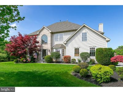 Woolwich Township Single Family Home For Sale: 211 Eagle Court
