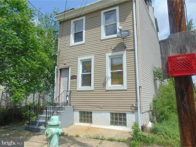 Camden Rental For Rent: 621 Spruce Street