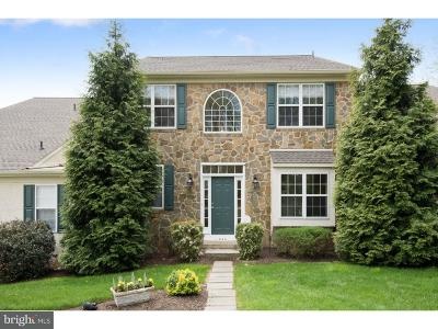 West Chester Townhouse For Sale: 535 Windy Hill Road