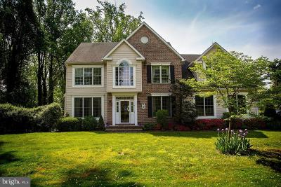Severna Park Single Family Home For Sale: 3 Kagee Court