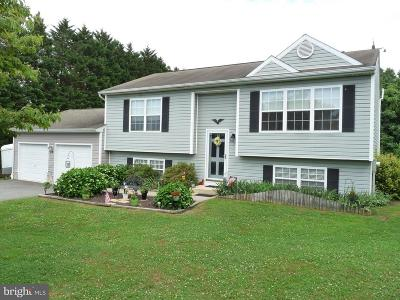 Port Deposit Single Family Home For Sale: 36 Granite Drive