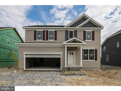 Downingtown Single Family Home For Sale: 81 Tucker Drive
