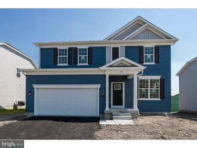 Downingtown Single Family Home For Sale: 84 Tucker Drive