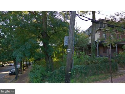 Philadelphia Single Family Home For Sale: 4300-2 Osage Avenue