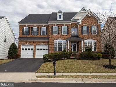 Aldie Single Family Home For Sale: 24816 Hornfels Court