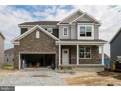 Downingtown Single Family Home For Sale: 79 Tucker Drive