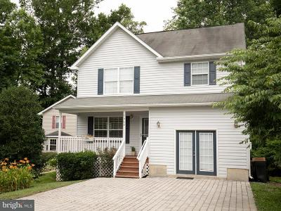 Riva MD Single Family Home For Sale: $474,900