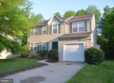 Springdale Single Family Home For Sale: 3507 Tolly Place