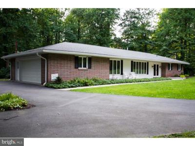 Single Family Home For Sale: 2163 N Hill Camp Road
