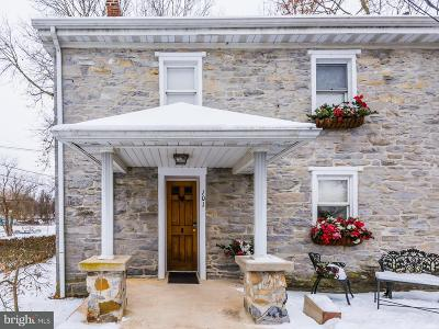 Boiling Springs Single Family Home For Sale: 101 Race Street