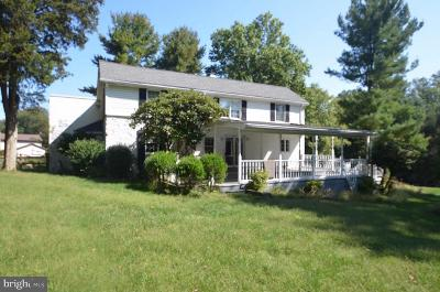 Cecil County Single Family Home For Sale: 111 Sharpless Drive