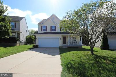 Rising Sun Single Family Home For Sale: 113 Broad Leaf Court
