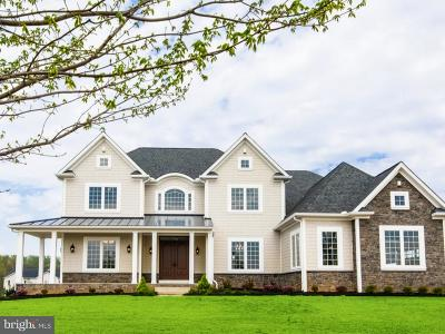 Owings Mills Single Family Home For Sale: 3233 Hunting Tweed Drive