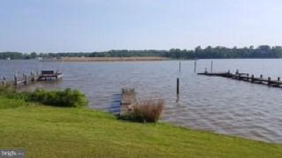 White Marsh Residential Lots & Land For Sale: 6005 Loreley Beach Road