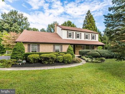 Baldwin Single Family Home For Sale: 5602 Sweet Air Road