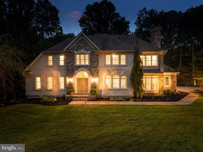 Cockeysville Single Family Home For Sale: 12 Deep Run Court