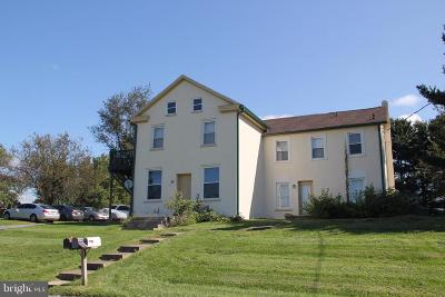 Hampstead Multi Family Home For Sale: 18919 Brick Store Road