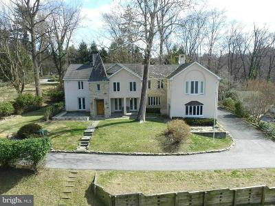 Towson Single Family Home For Sale: 1023 Wagner Road