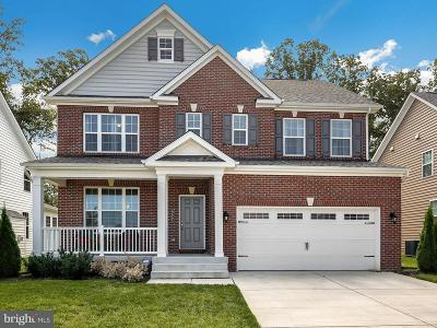 Reisterstown Single Family Home For Sale: 834 Longmaid Drive