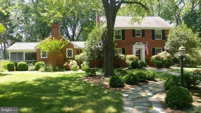 Talbot County Farm For Sale: 401 Trippe Avenue