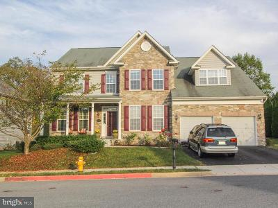 Boonsboro Single Family Home For Sale: 215 Tiger Way