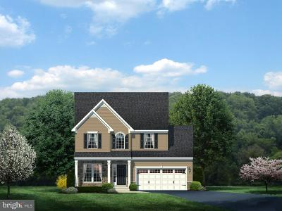 Boonsboro Single Family Home Under Contract: 130 West Wing Way