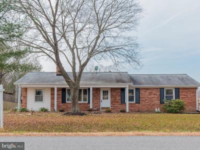 Mechanicsville Single Family Home Active Under Contract: 35731 Golf Course Drive