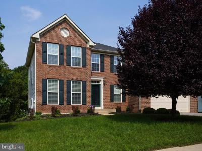 Prince Georges County Single Family Home Active Under Contract: 1729 Felwood Street