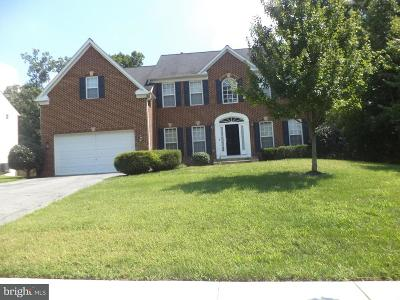 Accokeek Single Family Home For Sale: 905 Strausberg Street