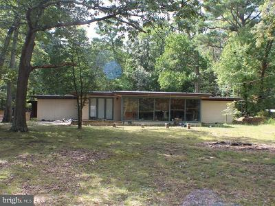 Accokeek Single Family Home Under Contract: 15111 Fort Trail